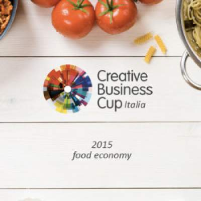 Parte la Creative Business Cup Italia 2015
