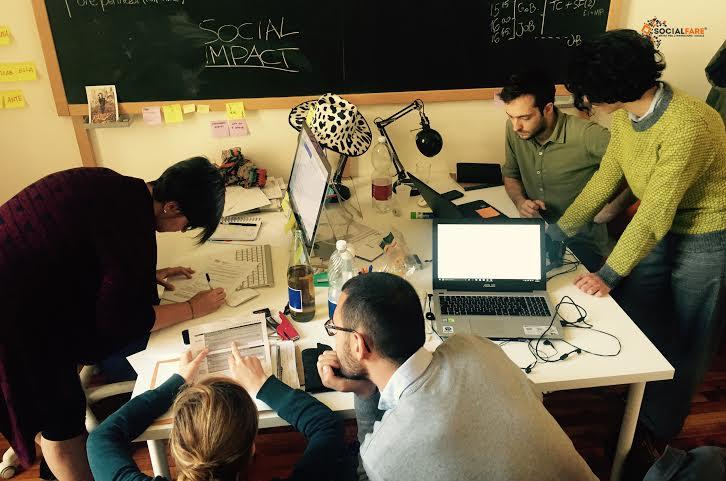 SocialFare, soluzioni innovative alle più pressanti sfide sociali