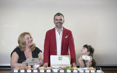 Intervista al founder di AllerGenio, start-up vincitrice del premio speciale IFE
