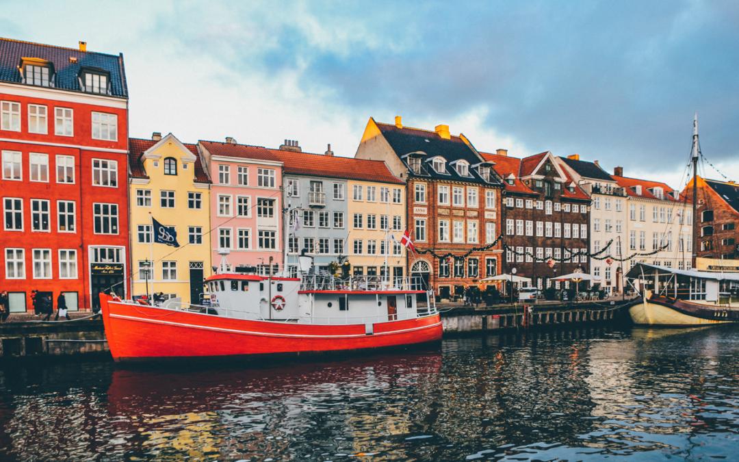 Il 27 novembre, a Copenaghen, la finale di Creative Business Cup