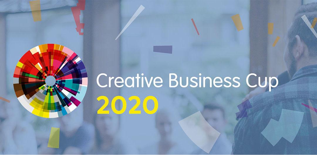 Creative Business Cup Italia 2020 – Modalità di partecipazione