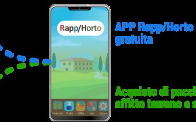 Intervista a Rapp/horto, start-up vincitrice dellaCreative Business Cup Italia 2021